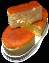 コージーコーナーの銀座チーズスフレ
